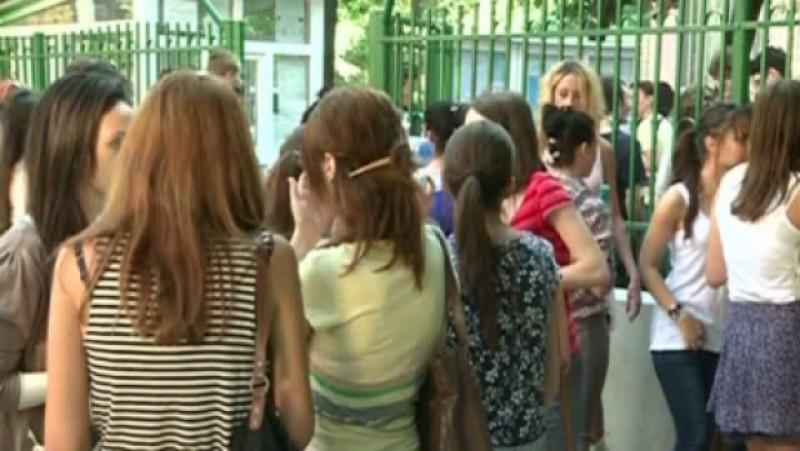 Ministerul Educaţiei: Liceenii ar putea studia, opţional, Teoria cunoaşterii, Public speaking sau Finanţe personale