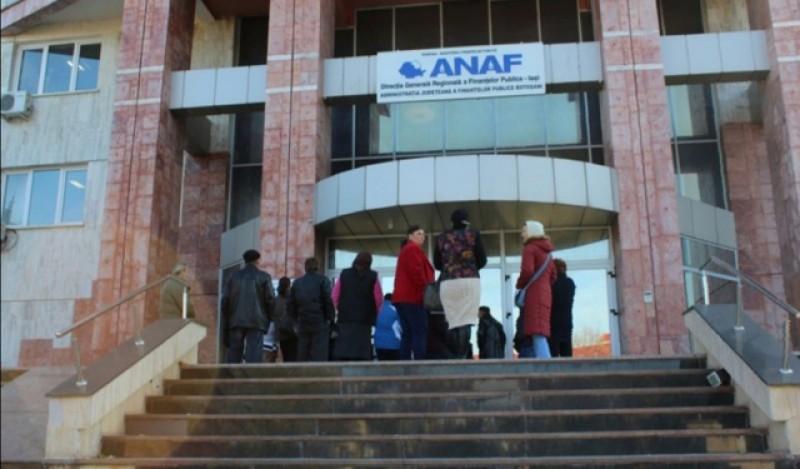 Ministerul Finanţelor și ANAF vor fi reorganizate!