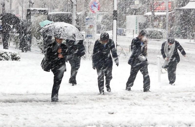 Ministerul Sanatatii: Recomandari pentru zilele cu temperaturi scazute
