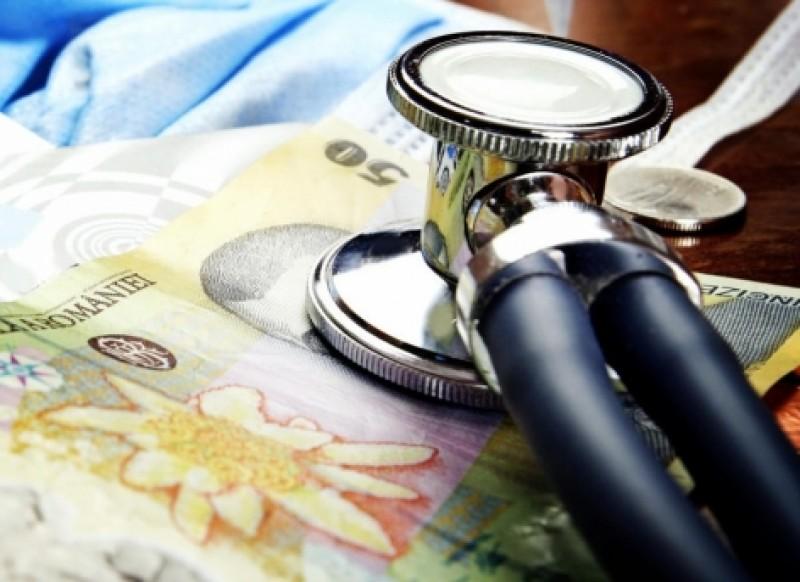 Ministerul Sanatatii: Remuneratia primita de medici pentru garzi a crescut cu pana la 90 la suta!