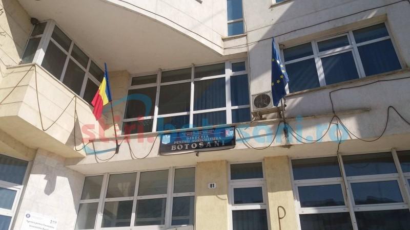 Ministrul Agriculturii și-a trimis Corpul de control la Botoșani! Ce s-a verificat!
