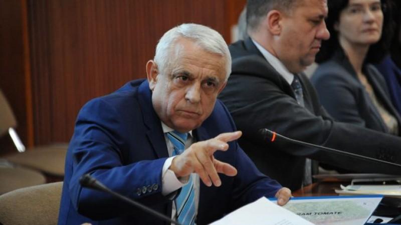 Ministrul Agriculturii și consilierul premierului pe probleme agricole, în vizită de lucru la Botoșani