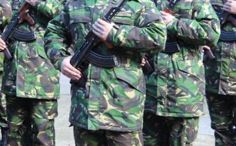Ministrul Apărării: Recrutarea rezerviștilor voluntari, o prioritate pentru MApN