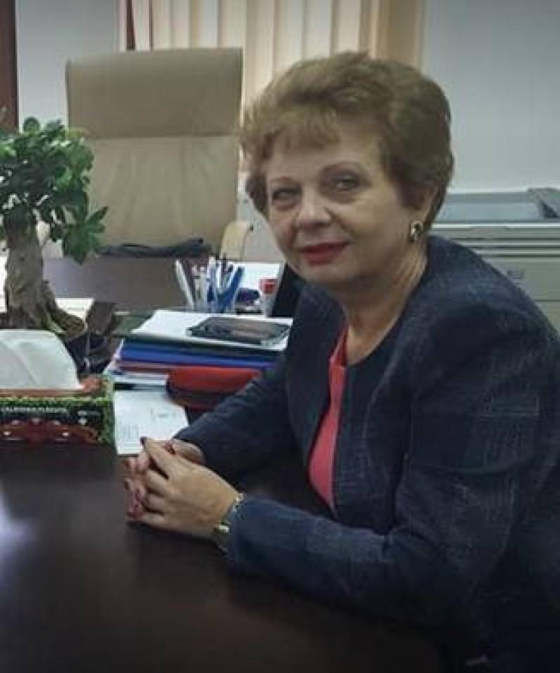 Ministrul Apelor și Pădurilor, Doina Pană, și-a dat DEMISIA!