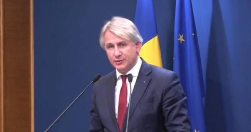 Ministrul de Finante: Amnistie fiscală pentru românii cu venituri mici