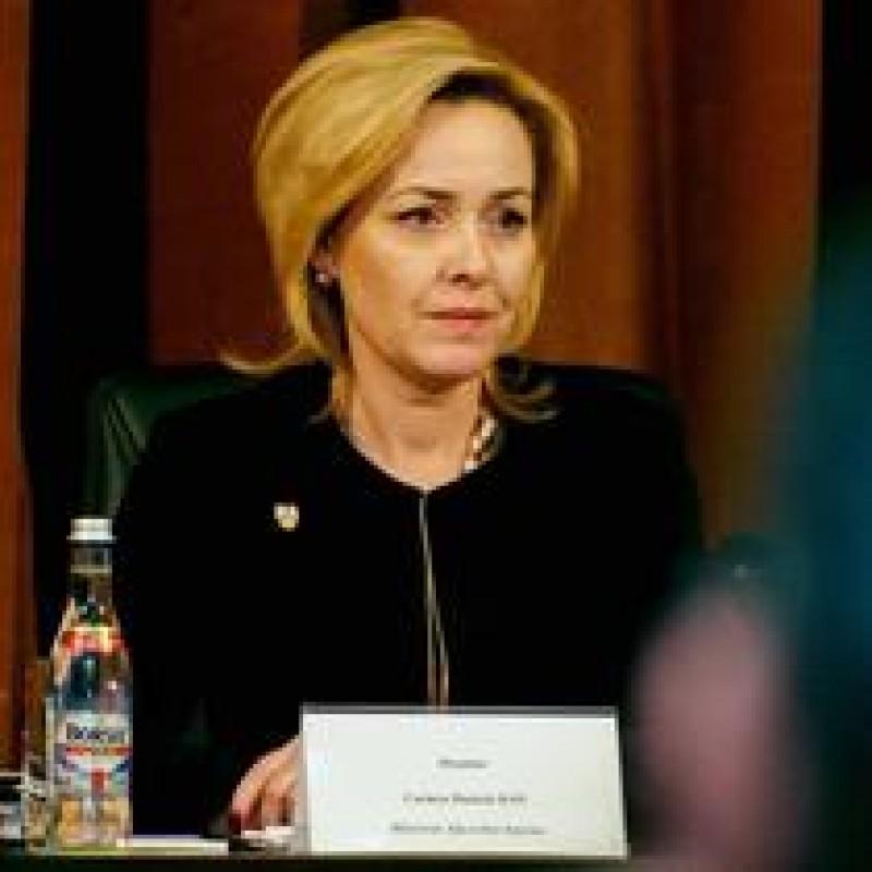 Ministrul de Interne, dupa moartea politistului din Suceava: Vom avea patrule de cate patru lucratori