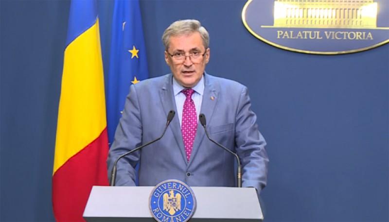 Ministrul de Interne, Marcel Vela, a prezentat, joi, ordonanța militară numărul 9. Zborurile spre 10 țări rămân suspendate