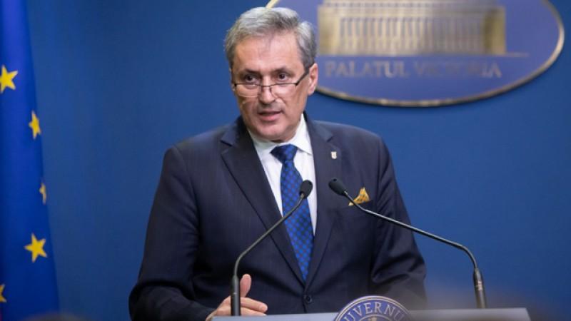 Ministrul de Interne, Marcel Vela, despre normalitatea care vine din 15 iunie: românii merită această relaxare