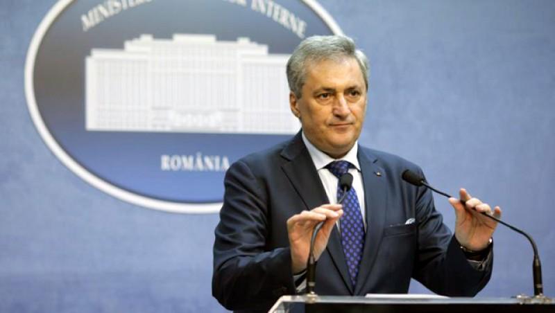 Ministrul de Interne, Marcel Vela: Evitaţi deplasările care nu sunt absolut necesare. Stați acasă - VIDEO