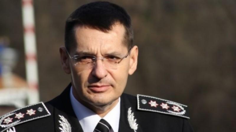 Ministrul de Interne Petre Toba a demisionat!