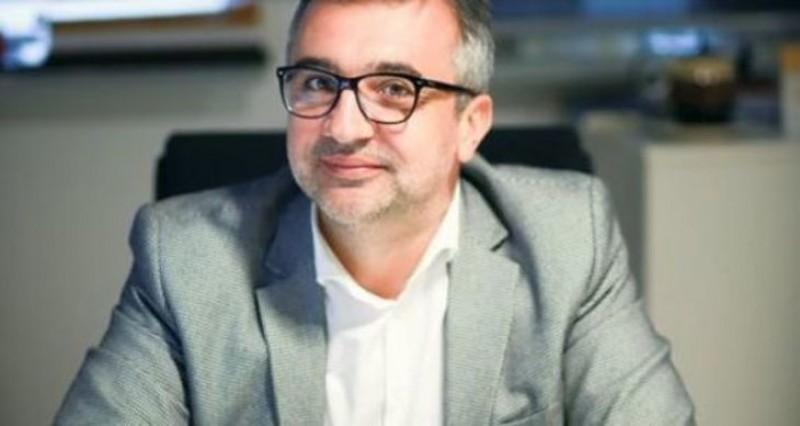 Ministrul desemnat al Culturii: A fost șef la CanCan și la Kanal D!