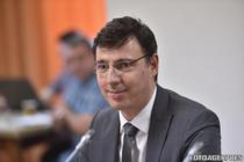Ministrul Finantelor: Imi cer scuze pentru declaratia despre desfiintarea Pilonului II de pensii, a fost o eroare, nu se desfiinteaza!
