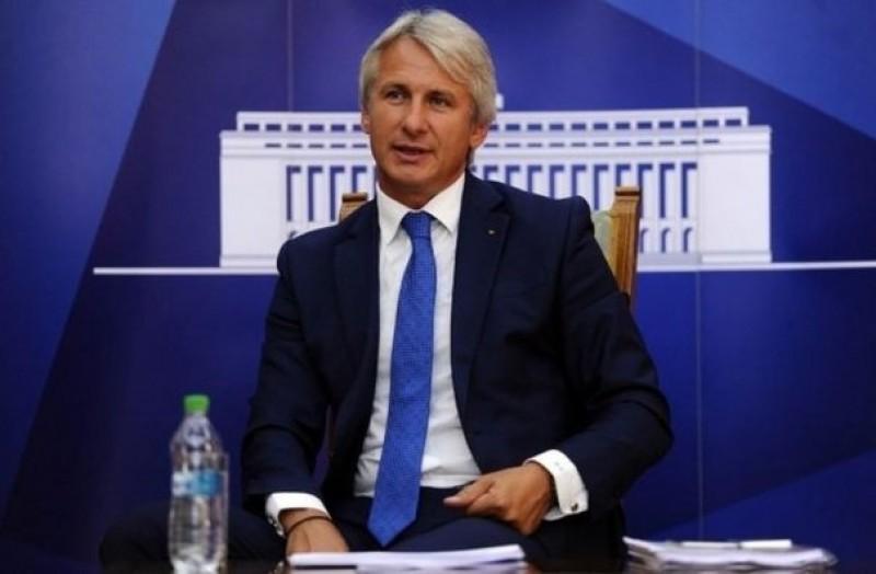 """Ministrul Finantelor, vesti bune pentru Autostrada Moldovei: """"Avem bani pentru investitii. Obligatoriu se face"""""""