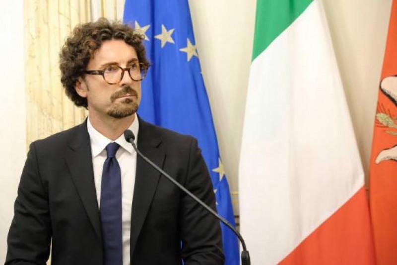 """Ministrul italian al Transporturilor: """"Sunt foarte încântat de lupta împotriva șmecherilor cu numere străine"""""""