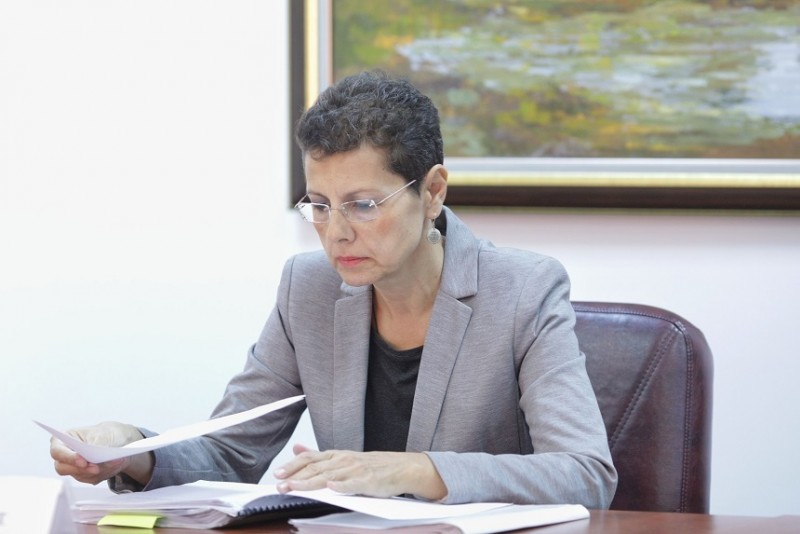 Ministrul Justiţiei anunţă că a primit avizul negativ de la CSM privind desemnarea Adinei Florea la conducerea DNA
