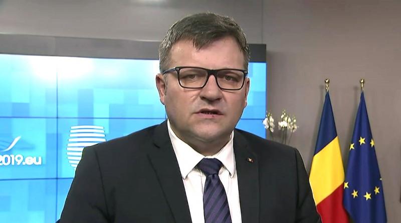 Ministrul Marius Budăi la bilanț: dacă în 2016 aproape 24% dintre români, mai exact 4,7 milioane, trăiau în stare de deprivare materială severă, astăzi procentul s-a redus la 15%!