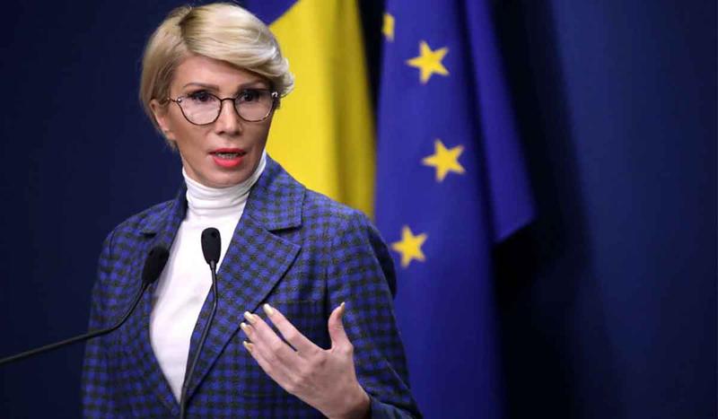 Ministrul Muncii, Raluca Turcan, anunță controale la beneficiarii de ajutoare sociale