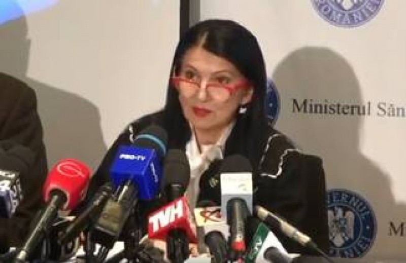 Ministrul Sanatatii anunta majorari uriase de salarii pentru personalul medical, din luna martie!