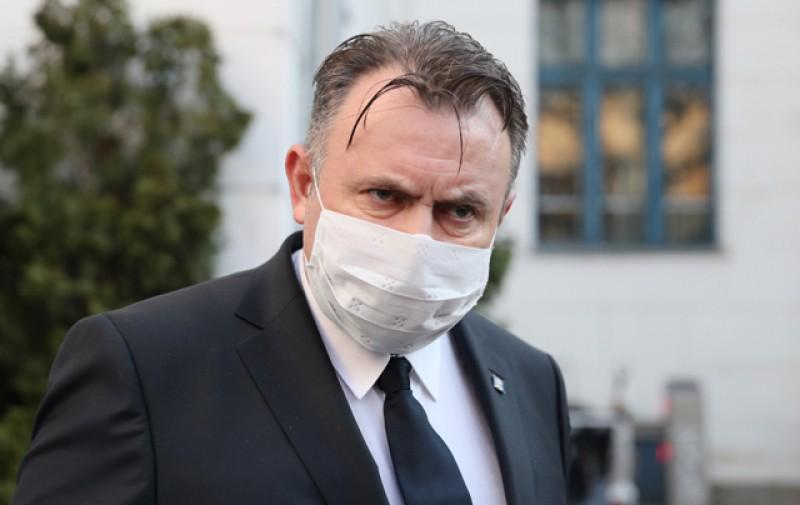 Ministrul Sănătății, Nelu Tătaru: Măsurile de relaxare de la 1 Iulie se amână