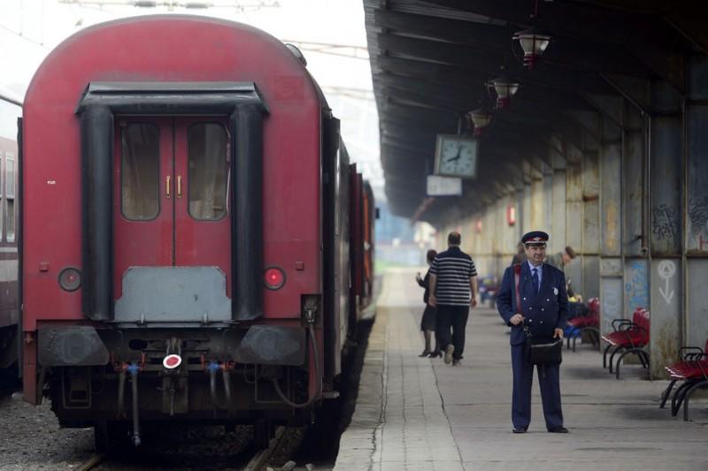 Ministrul Transporturilor anunţă schimbarea directorului general CFR Călători: Nu cunoaşte proiectele sau bugetul de care dispune