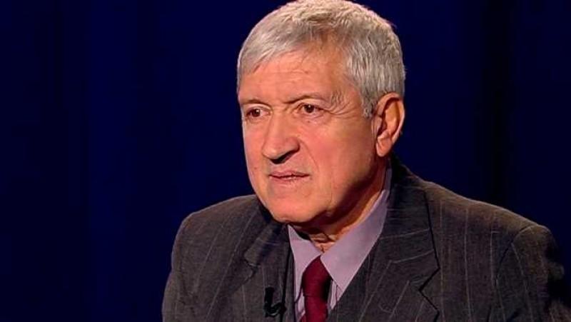"""Mircea Diaconu vine la Botoșani. """"Are mai multe șanse decât Viorica Dăncilă"""""""
