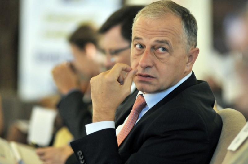 Mircea Geoană va deveni secretar general adjunct al NATO!