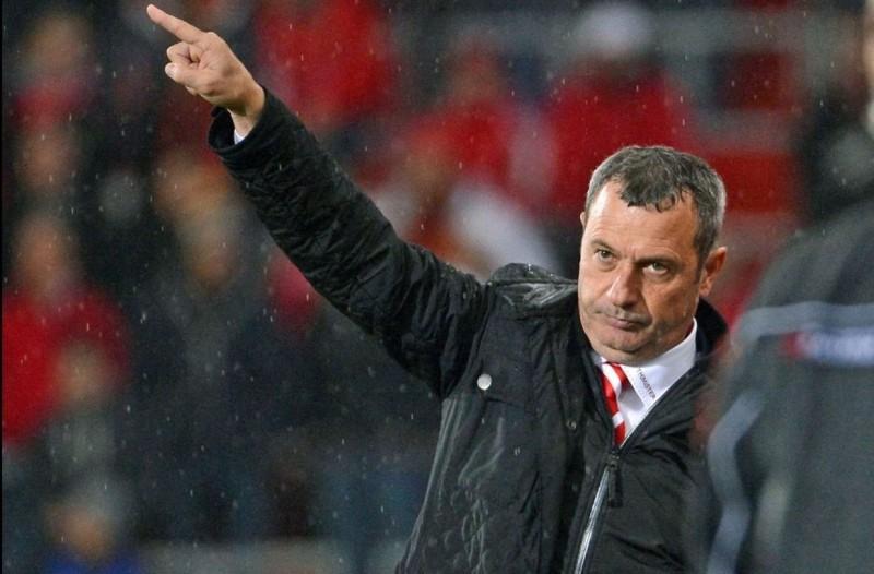 Mircea Rednic este noul antrenor al lui Dinamo!