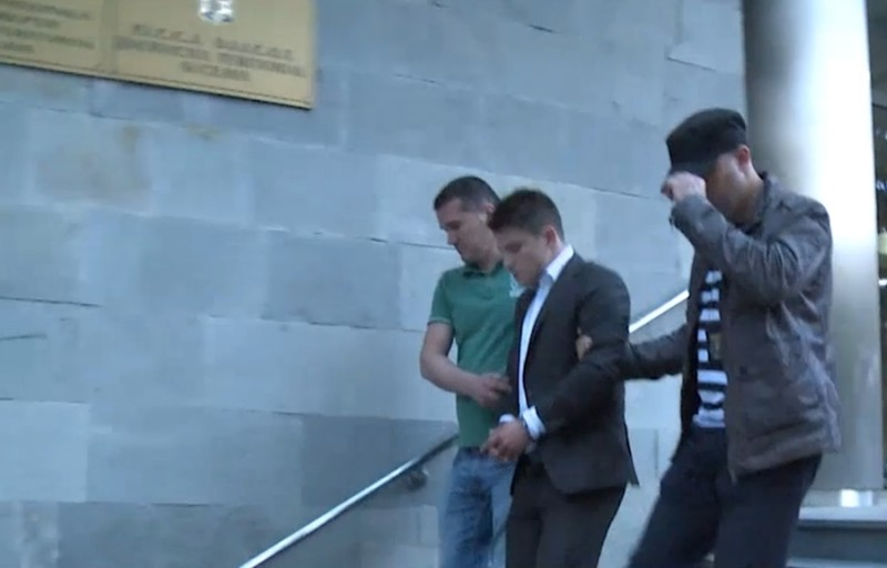 Mirele arestat la propria-i nuntă, condamnat în Germania la zece ani de puşcărie!