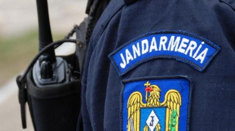 Misiunea jandarmilor în această zi: Revelion în siguranță. În municipiul Botoşani, circulaţia rutieră va fi restricţionată pe strada Cuza Vodă începând cu ora 18.00