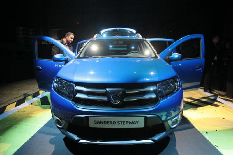 """Misterul Daciei cumpărate de americani pentru MApN: De ce Pentagonul a cumpărat pentru România o maşină """"ieftină şi veselă"""""""