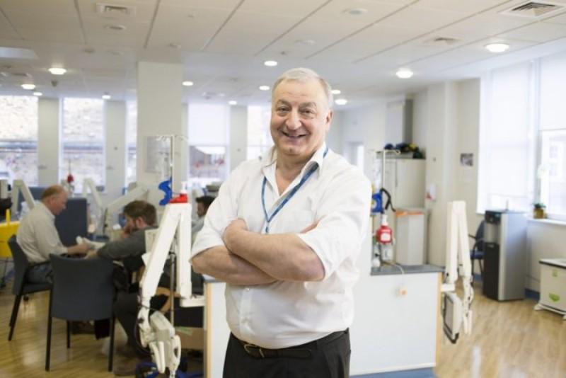 Moarte neașteptată a unui reputat expert britanic în tratamentul cancerului. Ce s-a întâmplat cu savantul!
