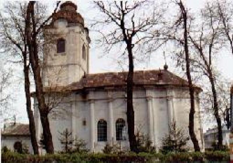 Moastele Sf. Ioan Iacob Hozevitul la Biserica Vovidenia - Vezi programul celor 3 zile!