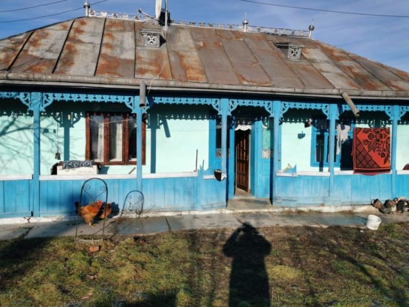 Mobilizare a autorităților pentru sprijinirea familiei greu încercate din Zăicești