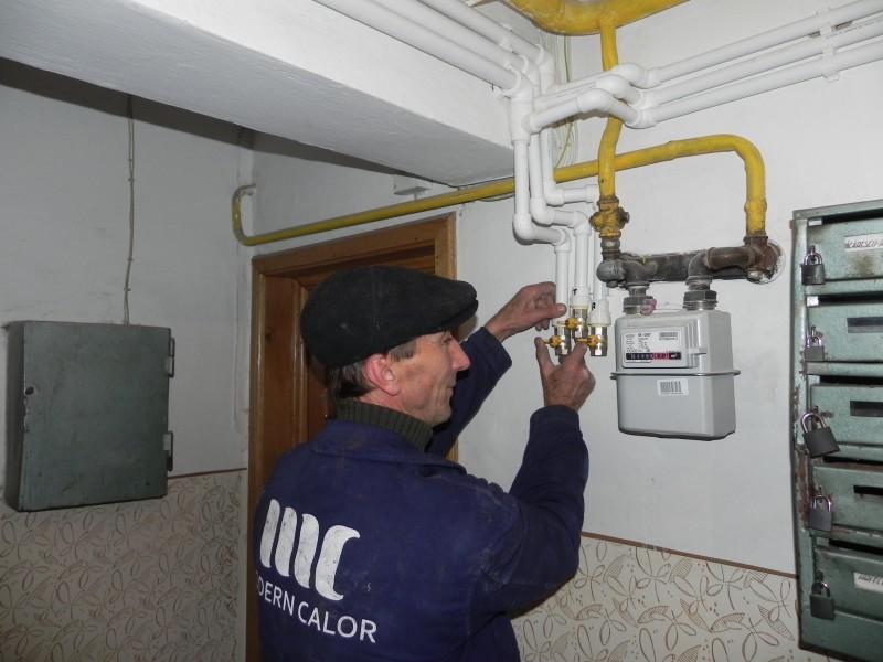 Modern Calor: Implicațiile debranșării de la rețeaua de termoficare pentru vecini