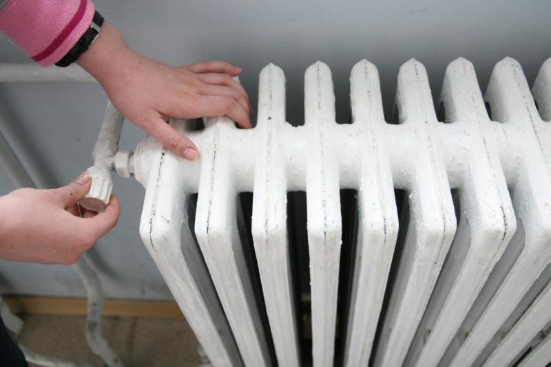 Modern Calor începe furnizarea căldurii!