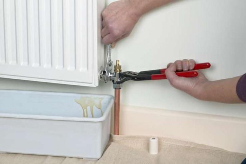 Modern Calor le recomandă clienților efectuarea reparțiilor de instalație până în septembrie