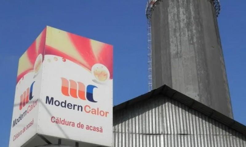 Modern Calor SA închide două casierii pentru data de 1 iunie