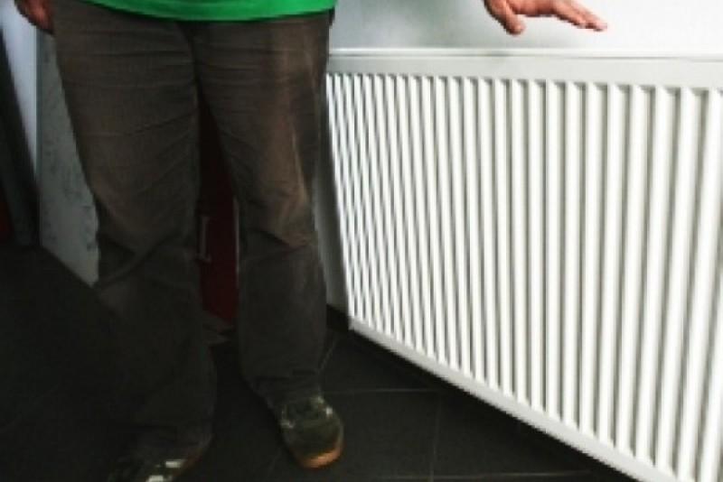Modern Calor sistează furnizarea agentului termic pentru consumatorii casnici!