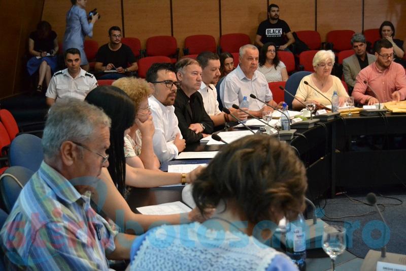 Modificări în conducerea unei instituţii botoşănene, aprobate de Consiliul Judeţean