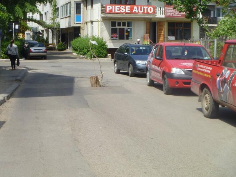 Modificări privind circulația rutieră pe mai multe străzi din municipiu! Vezi unde!
