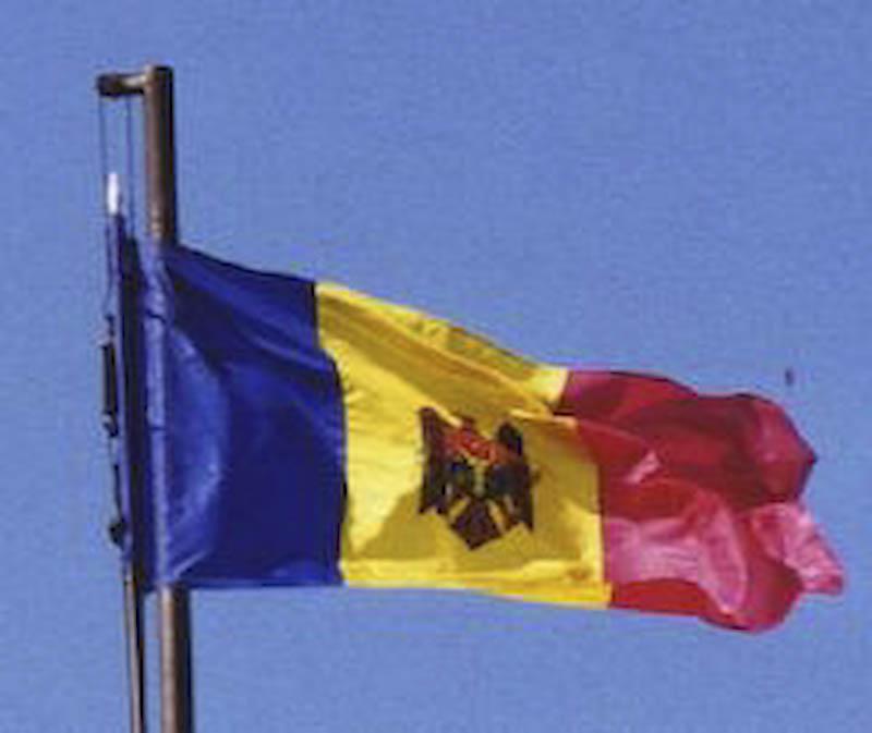 MOLDOVA VOTEAZA - Serviciile secrete pregatesc fuga lui Voronin, in cazul unui esec al comunistilor! - VIDEO