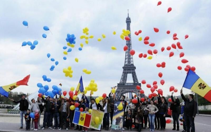 Moldovenii plecați în străinătate au trimis miliarde de euro în țară, ținând în viață o regiune pe care statul o vrea depopulată