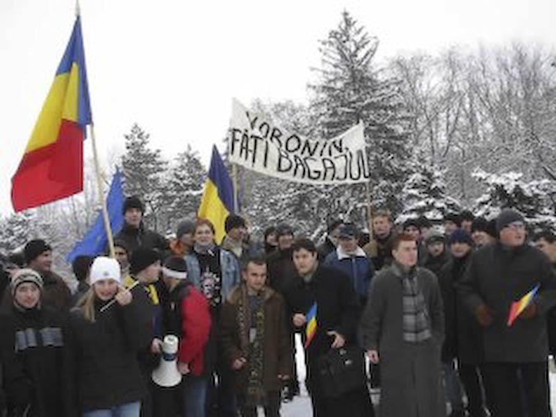 Moldovenii pot obtine cetatenia romana daca au un strabunic roman