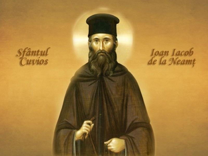 Moment istoric: Un sfânt născut în Botoşani va fi canonizat şi la Ierusalim!