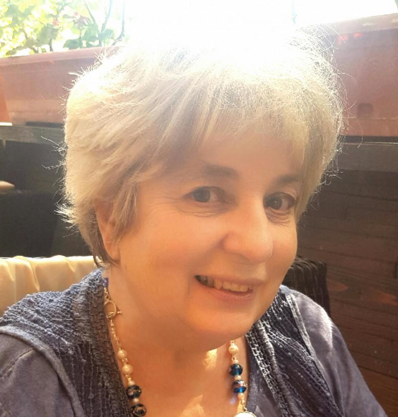 """Monica Pillat, nepoata poetului Ion Pillat: """"Pentru mine, Miorcanii sunt o rană vie!"""""""