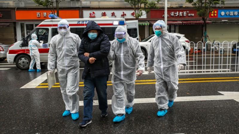 Mor pe capete! Virusul criminal din China a ucis până acum 170 de oameni. Organizaţia Mondială a Sănătăţii a avertizat că întreaga lume trebuie să fie pregătită să lupte cu coronavirusul