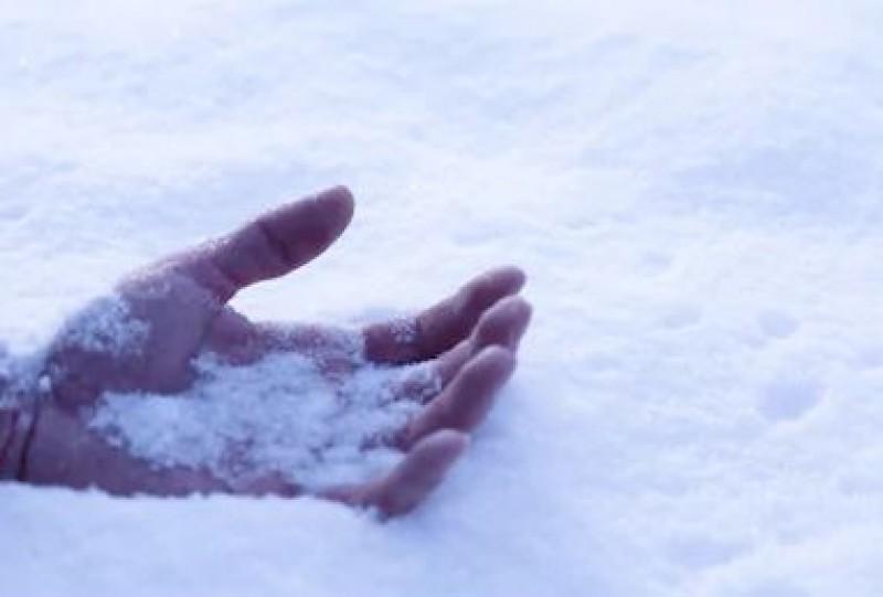 Mort de frig