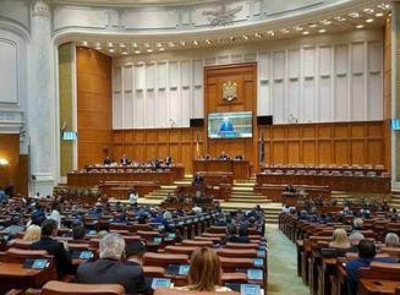 Motiunea de cenzura a picat la vot. Guvernul Tudose nu se clinteste