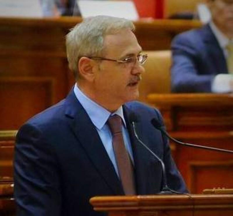 Motiunea PSD contra PSD va fi votata miercuri: Tabara Grindeanu sustine ca are 20 de parlamentari. Dragnea spune ca are voturile