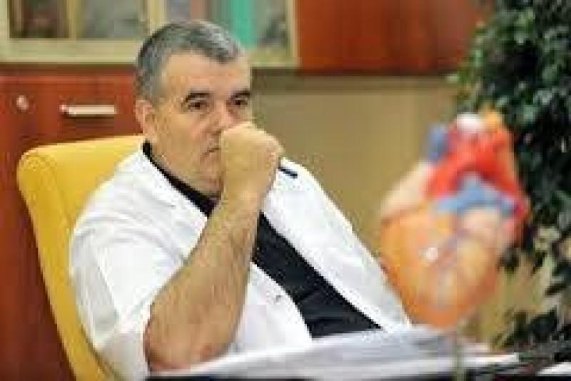 Motivarea instantei pentru achitarea medicului Bradisteanu: Este prea bogat ca sa ia spaga!